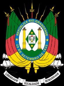 brasao_estado_riograndedosul_brasil