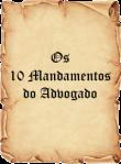 dez-mandamentos