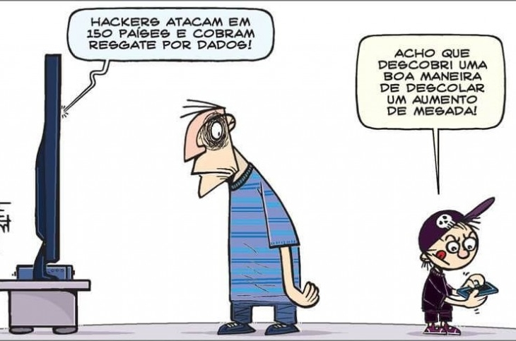 Fonte: https://espacovital.com.br/publicacao-36927-a-lei-geral-de-protecao-de-dados-no-brasil-vai-pegar
