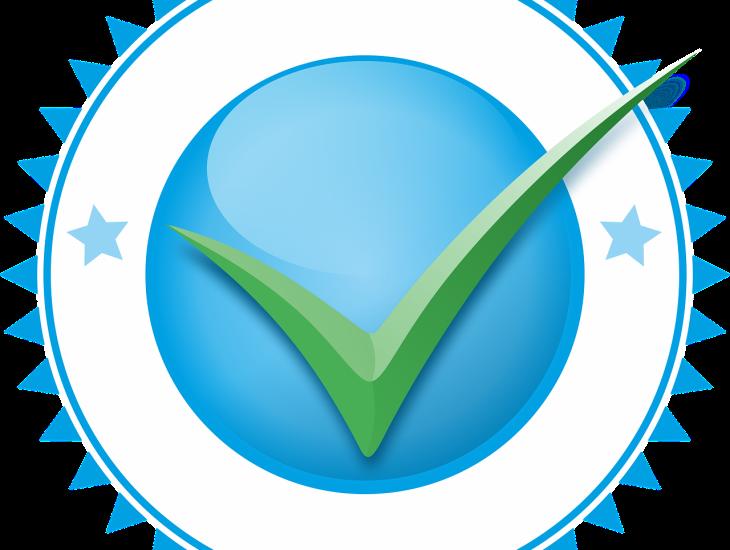Fonte imagem: https://pixabay.com/illustrations/validation-positive-logo-1614001/