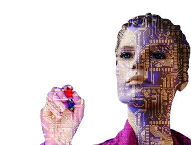 https://pixabay.com/pt/illustrations/rob%C3%B4-intelig%C3%AAncia-artificial-mulher-507811/